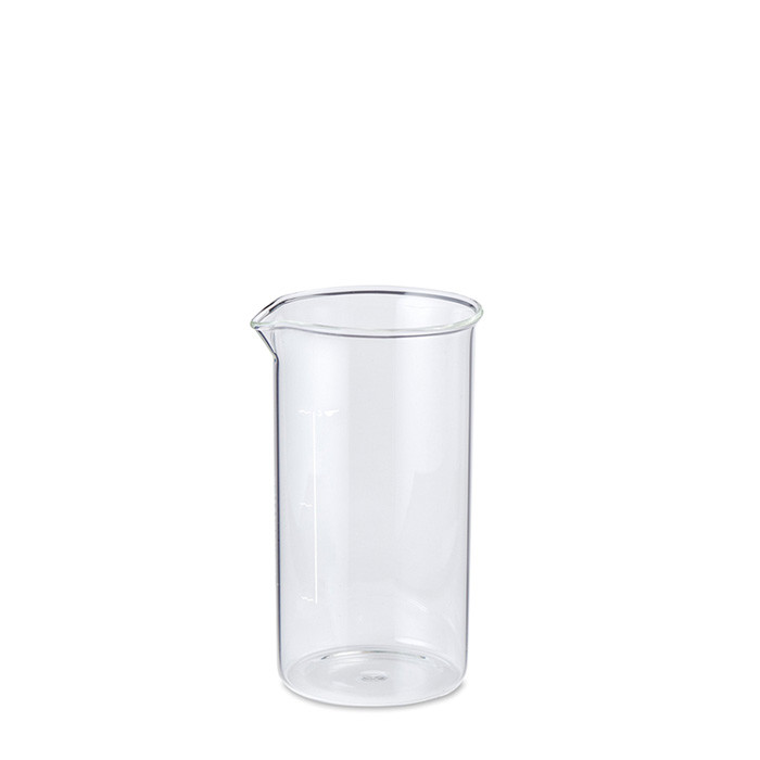 Aerolatte Replacement Glass French Press 3 Cups