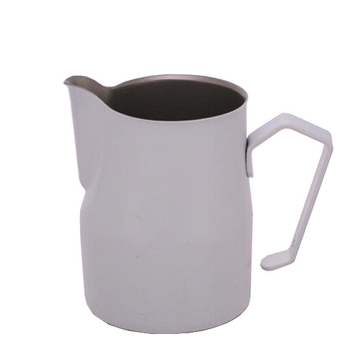 Yami - Teflon Milk Pitcher 750cc White (YM6915W)