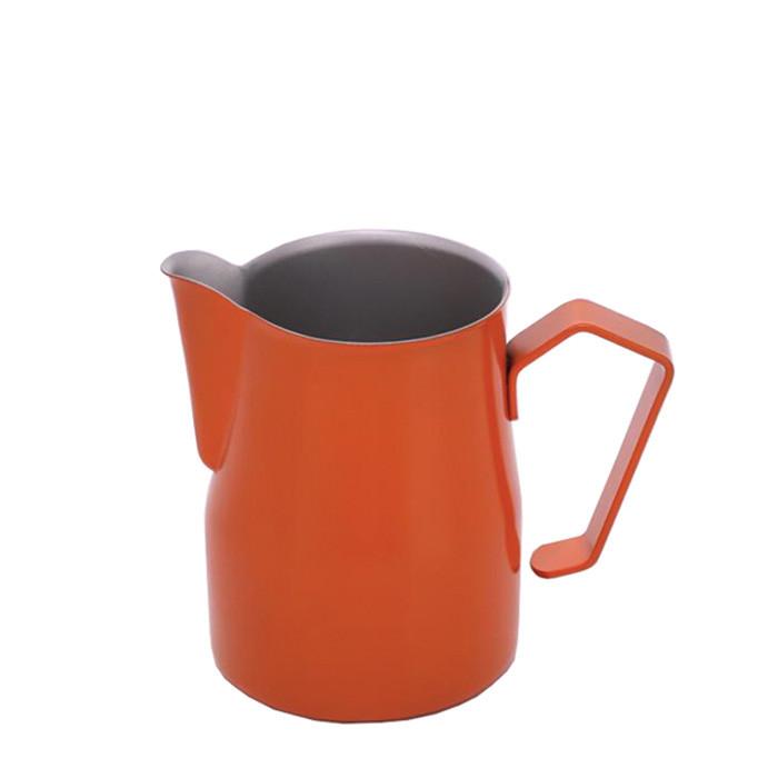 Yami - Teflon Milk Pitcher 550cc Orange (YM6913O)