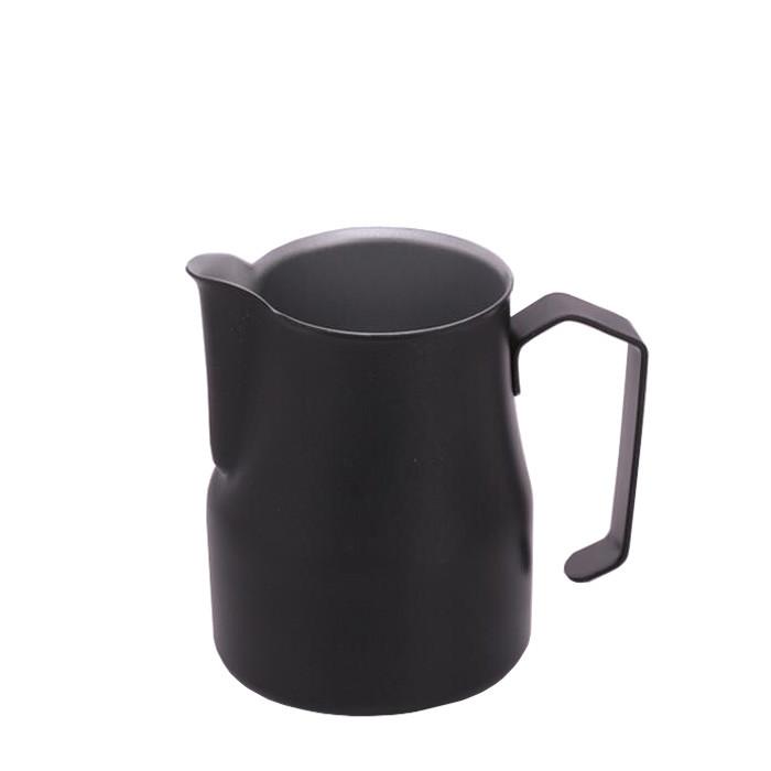 Yami - Teflon Milk Pitcher 550cc Black (YM6913BL)