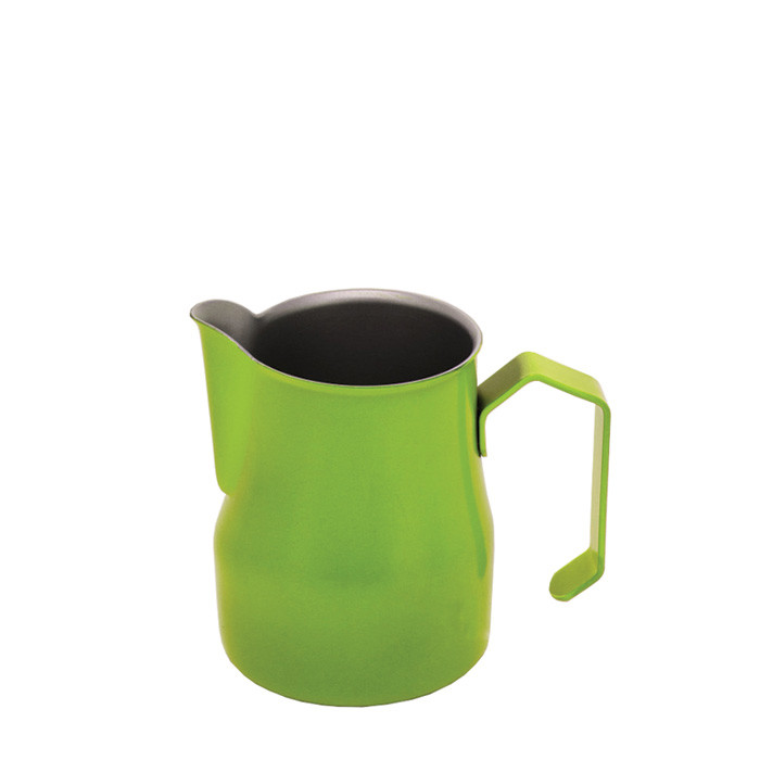 Yami - Teflon Milk Pitcher 350cc Green (YM6912G)
