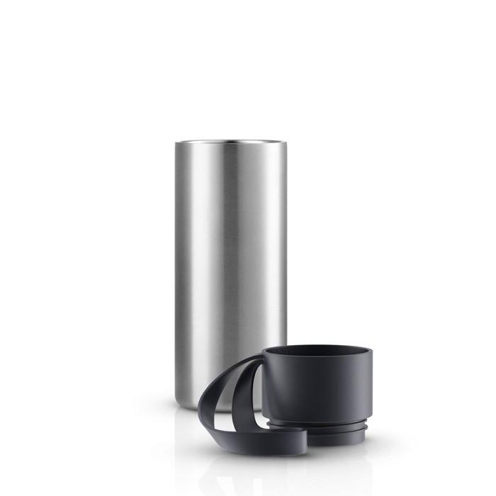 Eva Solo - Thermo To Go Cup 350ml (Black)