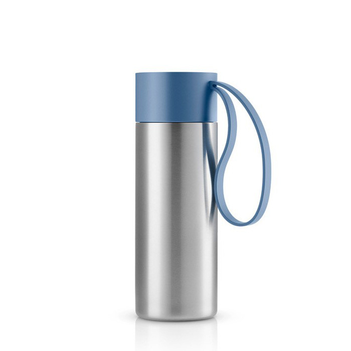 Eva Solo - Thermo To Go Cup 350ml (Moonlight Blue)