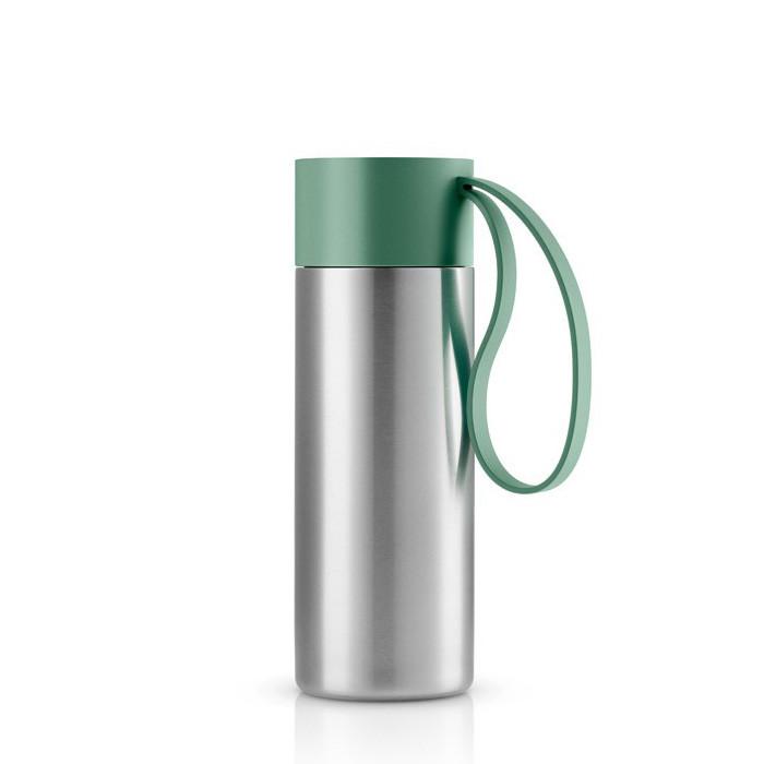 Eva Solo - Thermo To Go Cup 350ml (Granite Green)