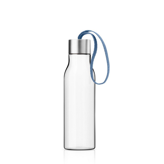Eva Solo - Drinking Bottle 500ml (Moonlight Blue)