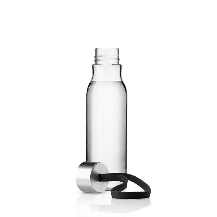 Eva Solo - Drinking Bottle 500ml (Black)