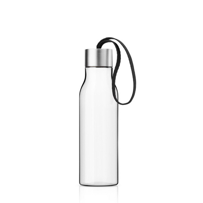 Eva Solo - Drinking Bottle 500ml (Black)