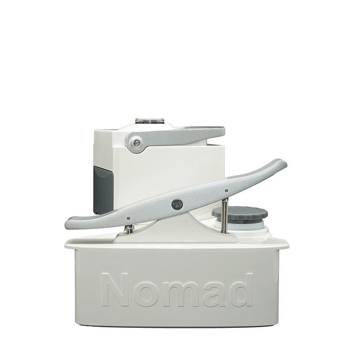 Nomad - Espresso Maker (Silk White)