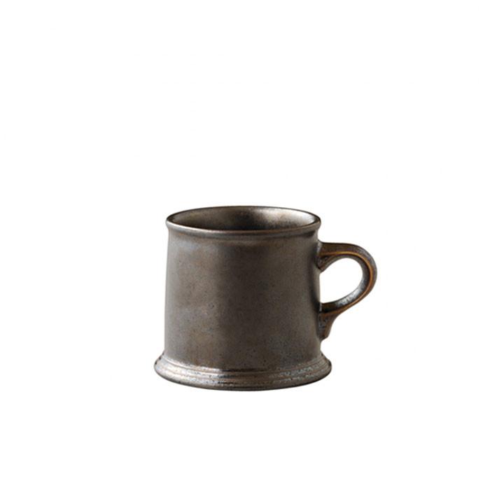 Kinto - Mug 220ml Black (27527)
