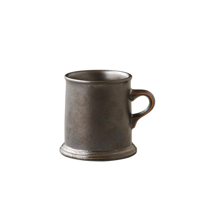 Kinto - Mug 330ml Black (27531)