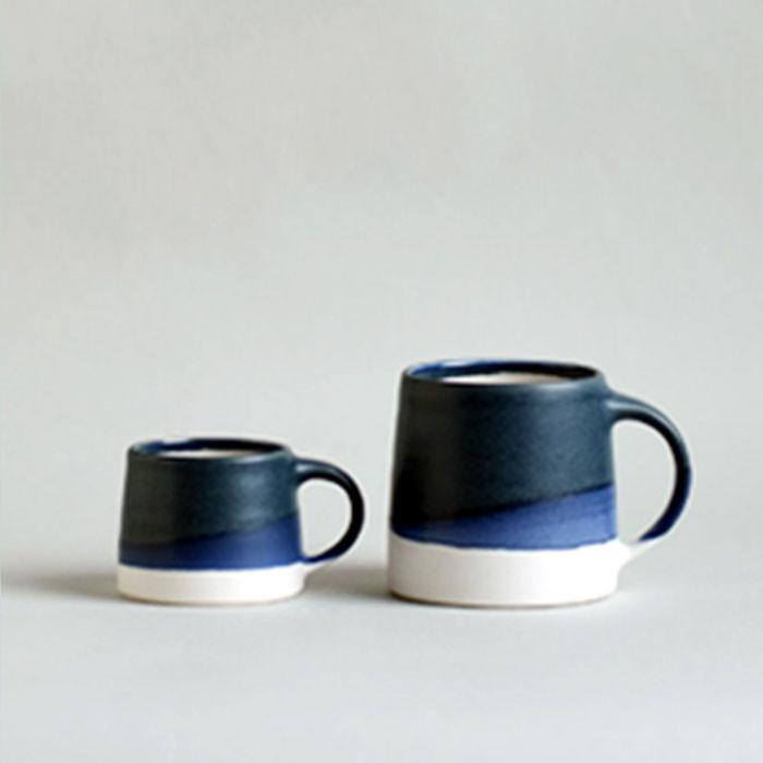 Kinto - Mug 320ml White (20756)