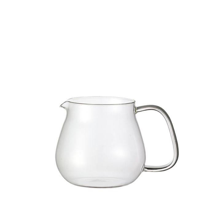 Kinto - Unitea One Touch Teapot 460ml (8335)