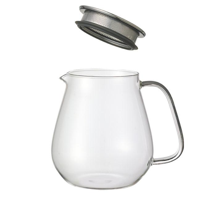 Kinto - Unitea One Touch Teapot 720ml (8336)