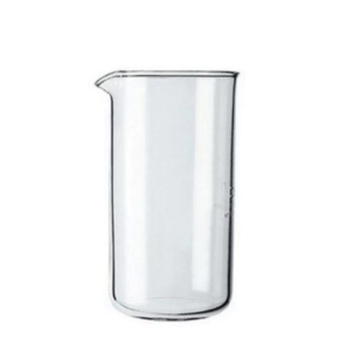 Bialetti - Replacement Glass 1L (French Press)