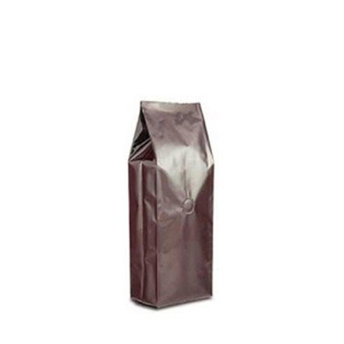 Coffee Bag 250G Gusseted Brown (10pcs)