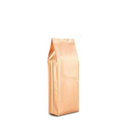 Coffee Bag 250G Gusseted Bronze (10pcs)