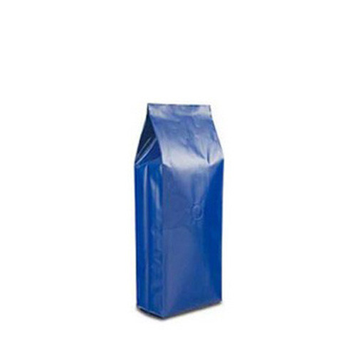 Coffee Bag 250G Gusseted Blue (10pcs)