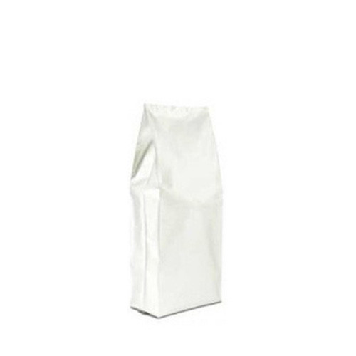 Coffee Bag 250G Gusseted Silver (10pcs)