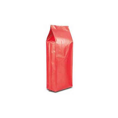 Coffee Bag 500G Gusseted Red (10pcs)