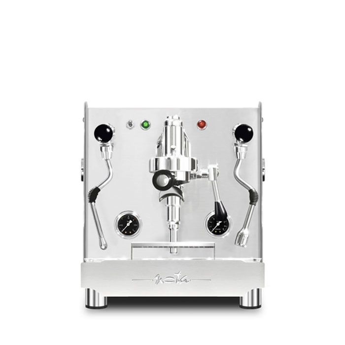 Orchestrale - Nota Espresso Machine Professional Manual 1GR (Steel)