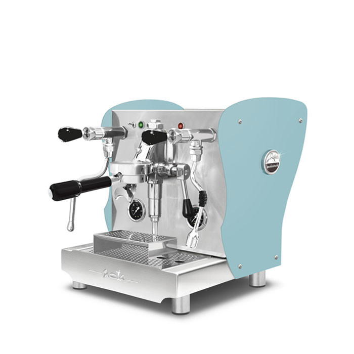 Orchestrale - Nota Espresso Machine Professional Manual 1GR (Blue)