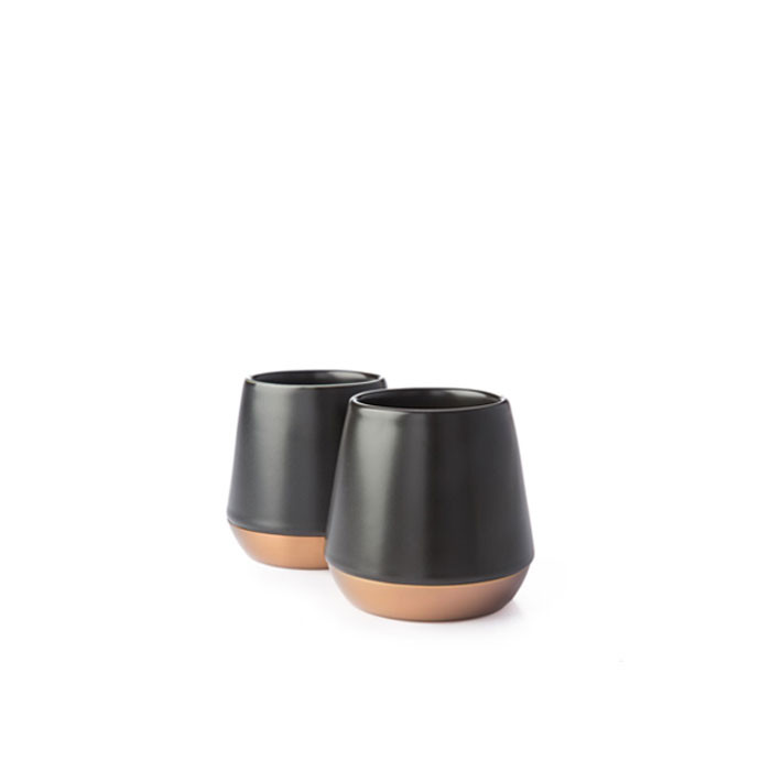 Fellow - Junior Demitasse (2oz) Black