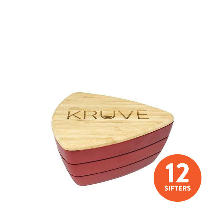 Kruve - Coffee Grind Refining System w/12 Sifters