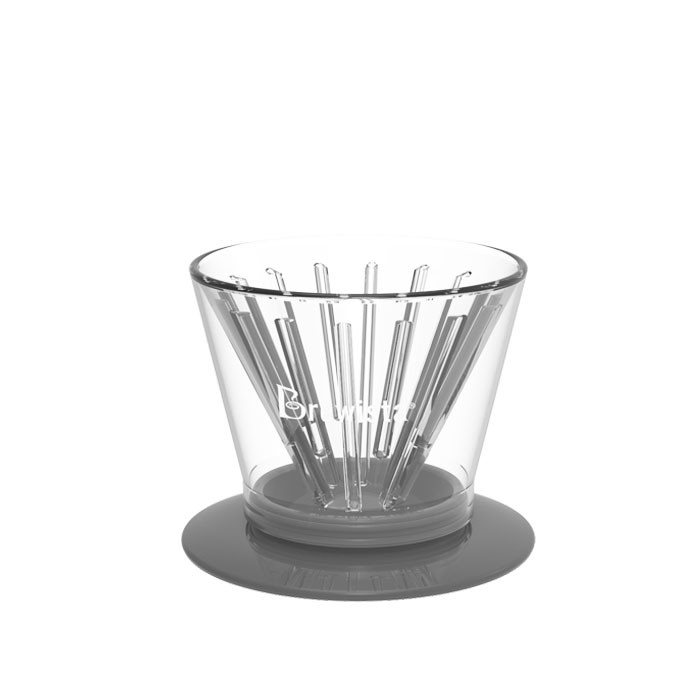 Brewista - Smart Dripper Full Cone 2-4Cups (BDW60FCF4)