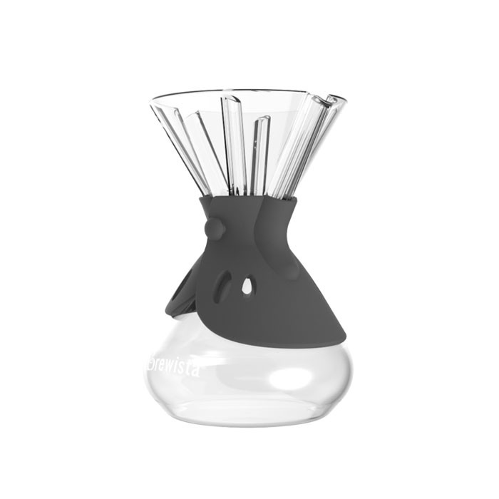 Brewista - Smart Brew 5 Cups Hourglass Brewer (BRWHG5C)