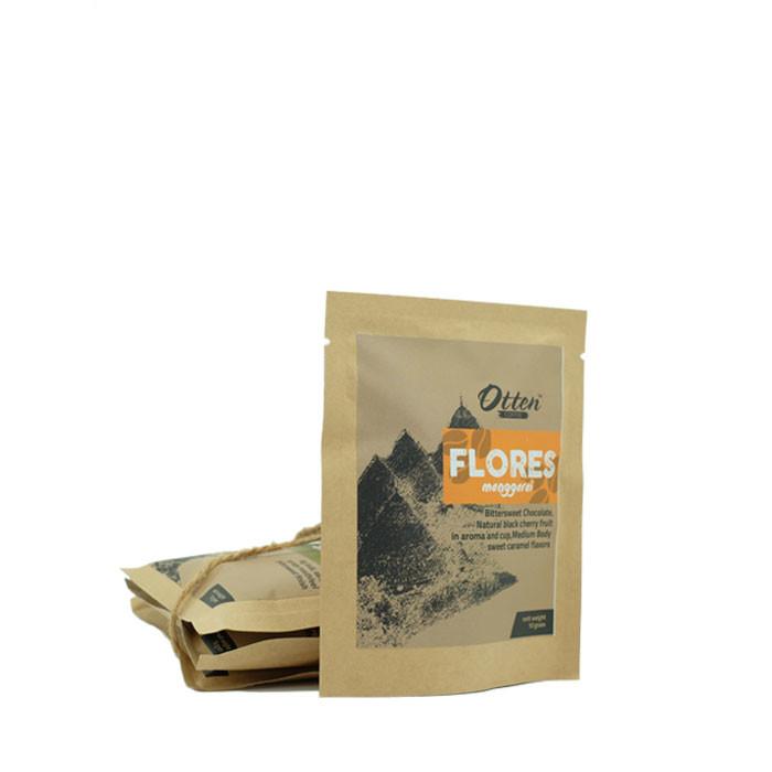 Drip Coffee 10g Arabica Flores Manggarai (4 Sachet)