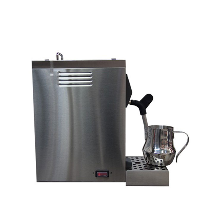 Welhome Milk Steamer with Temperature Control MS-130T