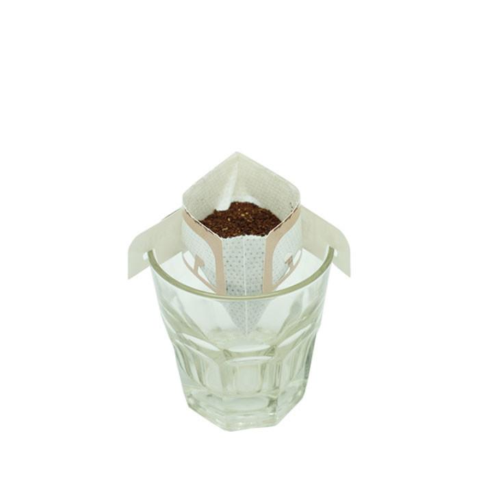 Drip Coffee 10g Arabica Brazil Fazenda El Progresso (4 Sachet)