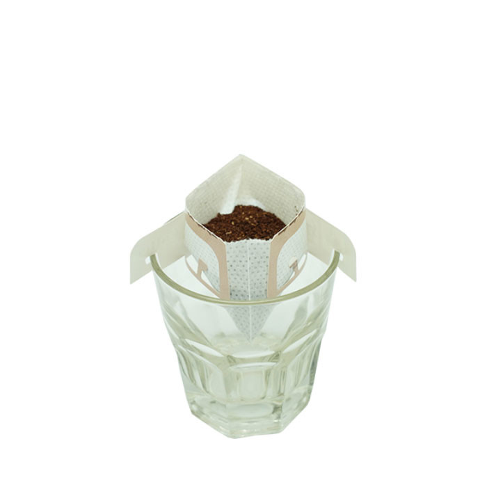 Drip Coffee 10g Arabica Flores Bajawa (4 Sachet)