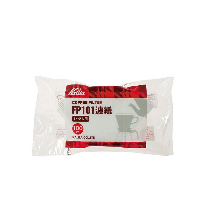 Kalita - Paper Filter White (FP101)