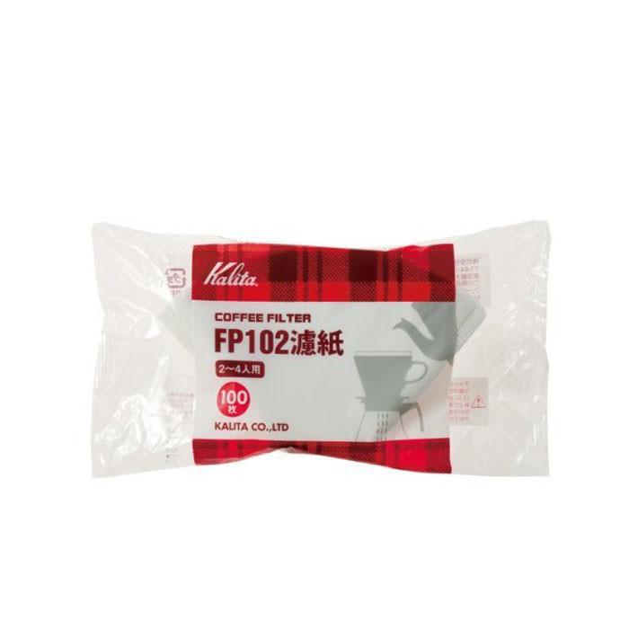Kalita - Paper Filter White (FP102)