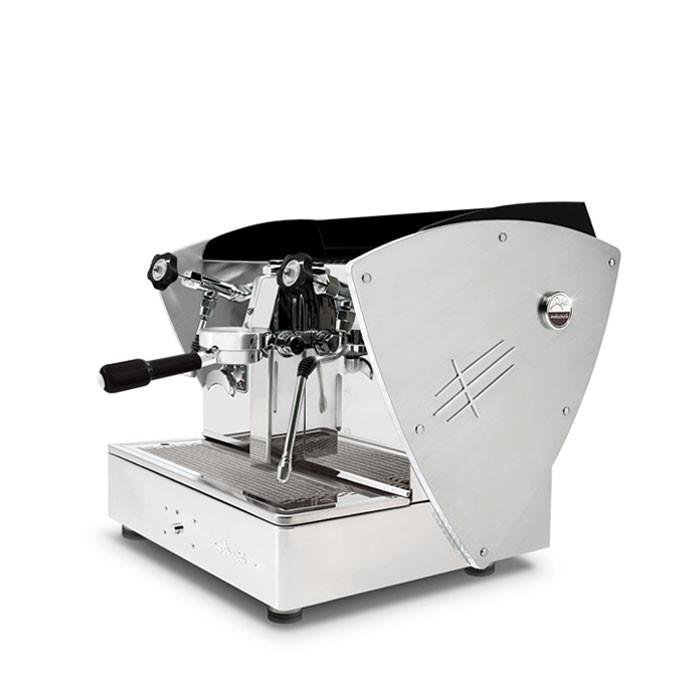 Orchestrale - Etnica Espresso Machine Professional Semi Automatic 1GR (Steel)