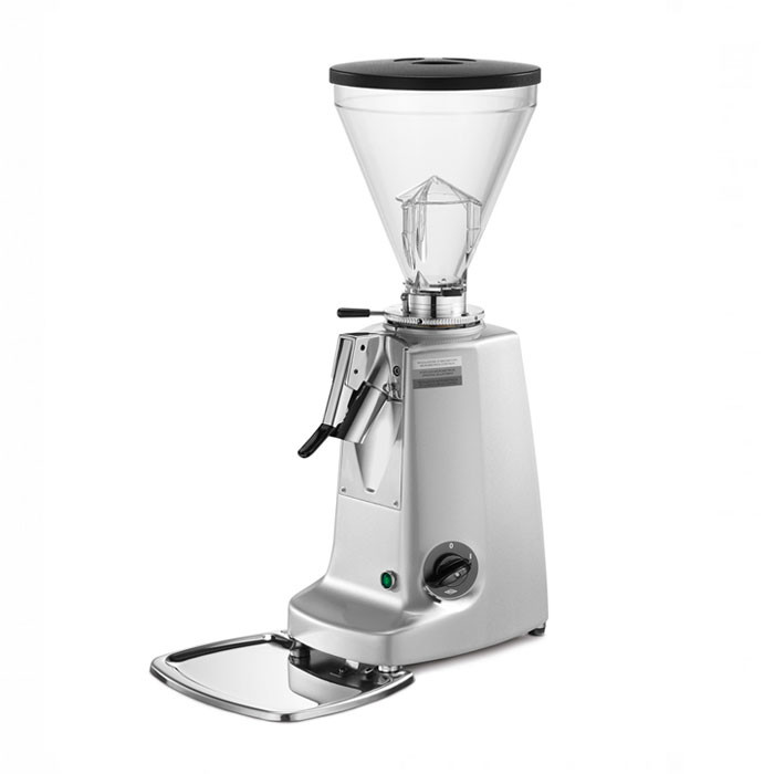 Mazzer - Super Jolly Grocery Grinder (Grey)