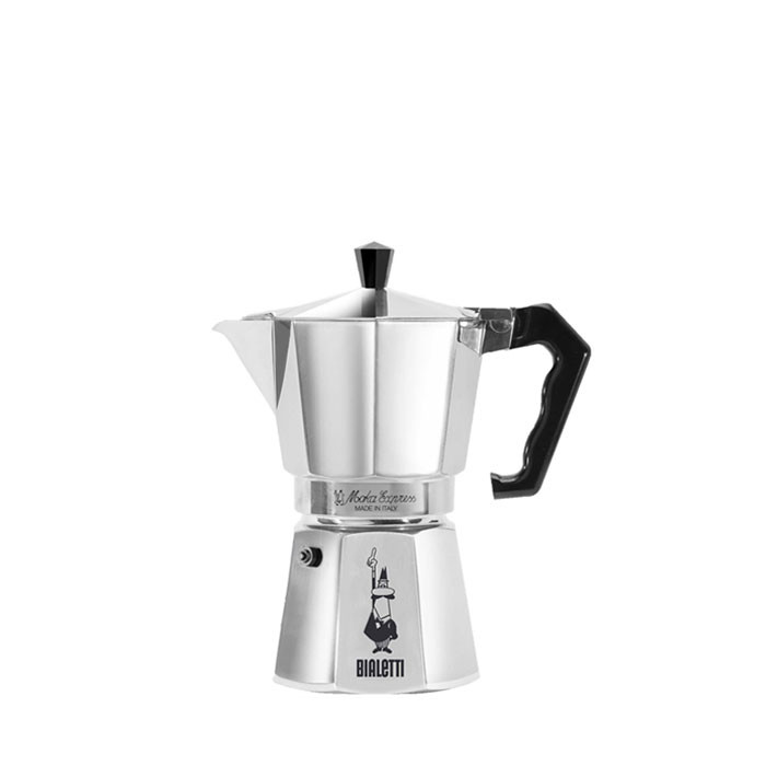 Bialetti Moka Express Limited Edition 3 Cups