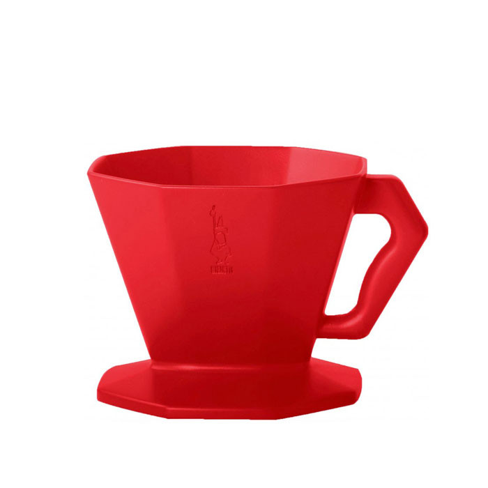 Bialetti Pour Over Red 4 Cups