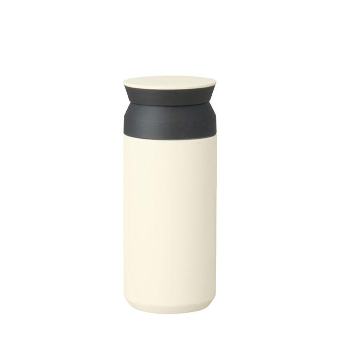 Kinto - Travel Tumbler 350ml White (20932)
