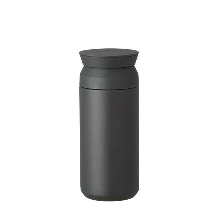 Kinto - Travel Tumbler 350ml Black (20936)