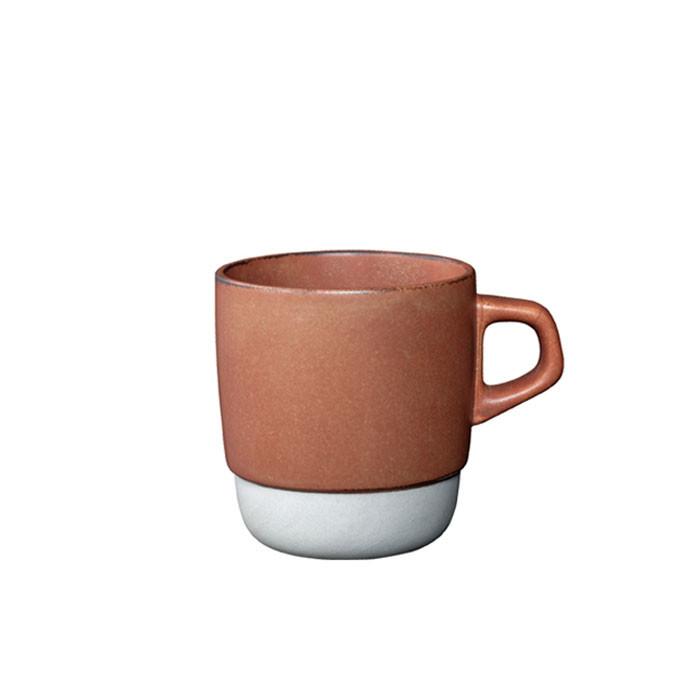 Kinto - Stacking Mug Orange (27658)