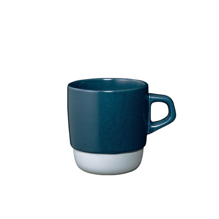Kinto - Stacking Mug Navy (27660)