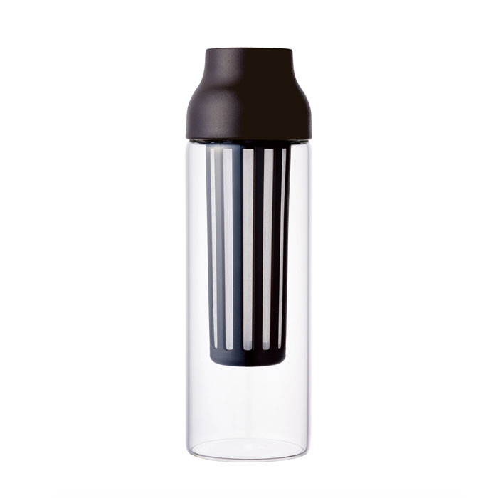 Kinto - Capsule Cold Brew Carafe Dark Brown (26472)