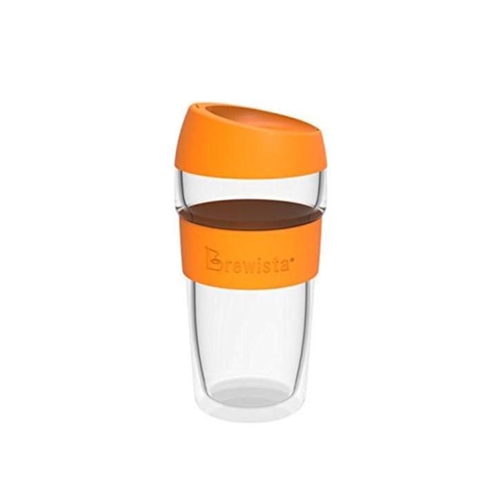 Brewista - Double Wall Travel Mug 450ml (BDWKC450ML)