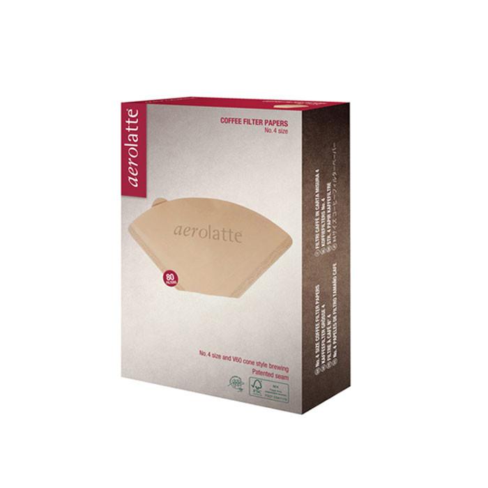 Aerolatte Paper Filter 4 Cups