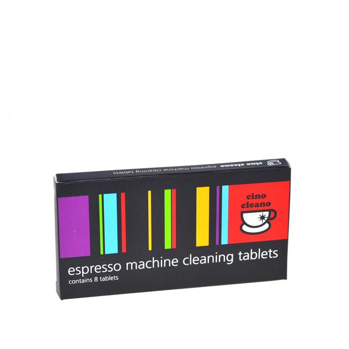 Cino Cleano - Espresso Machine Descaling Tablets