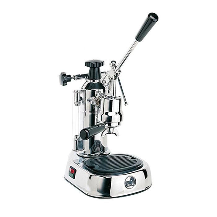 La Pavoni - Espresso Coffee Lever Machine (Europiccola Lusso - ELQ)