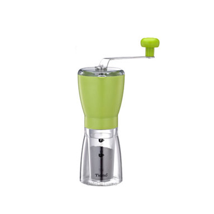 Tiamo - Coffee Grinder Green (HG6139EG)