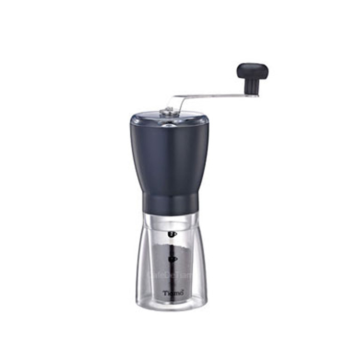 Tiamo - Coffee Grinder Black (HG6139BK)